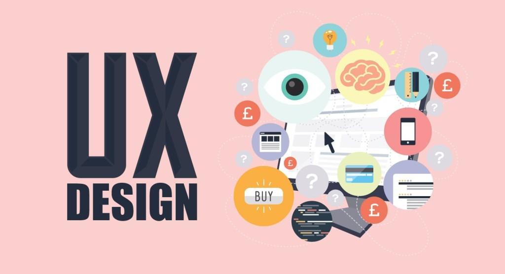 ux interface utilisateur